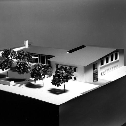Bauladen architektur innenarchitektur lichtdesign for Innenarchitektur 60er